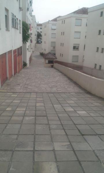 Jardim de Alcântara - Apto 1 Dorm, Vila Ipiranga, Porto Alegre (65165) - Foto 8