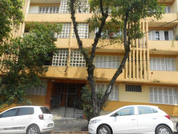 Filadelfia - Apto 2 Dorm, São João, Porto Alegre (65214)