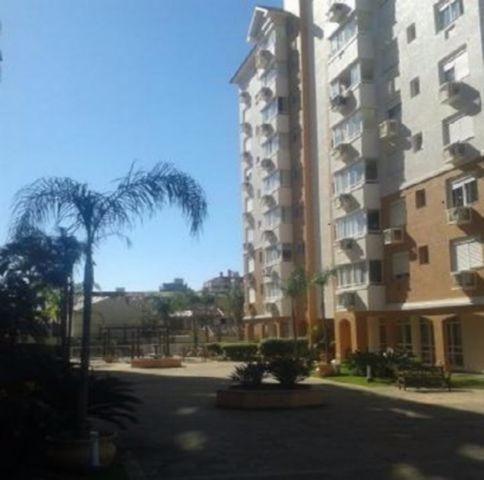 Cond. Residencial Ilhas do Sul - Apto 2 Dorm, Tristeza, Porto Alegre