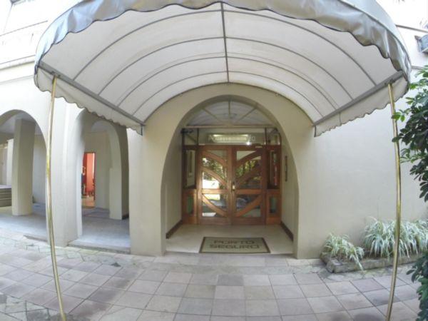 Condomínio Porto Seguro - Apto 2 Dorm, Cristal, Porto Alegre (65243) - Foto 2