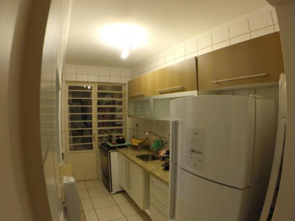 Condomínio Porto Seguro - Apto 2 Dorm, Cristal, Porto Alegre (65243) - Foto 12