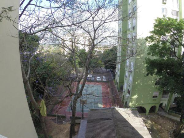 Condomínio Porto Seguro - Apto 2 Dorm, Cristal, Porto Alegre (65243) - Foto 14