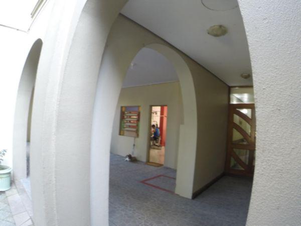 Condomínio Porto Seguro - Apto 2 Dorm, Cristal, Porto Alegre (65243) - Foto 15