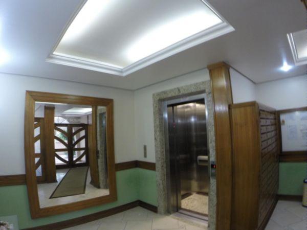 Condomínio Porto Seguro - Apto 2 Dorm, Cristal, Porto Alegre (65243) - Foto 21