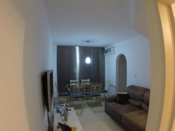 Condomínio Porto Seguro - Apto 2 Dorm, Cristal, Porto Alegre (65243) - Foto 4