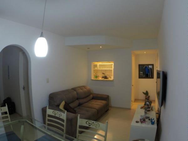Condomínio Porto Seguro - Apto 2 Dorm, Cristal, Porto Alegre (65243) - Foto 6