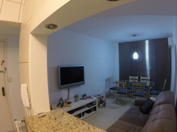 Condomínio Porto Seguro - Apto 2 Dorm, Cristal, Porto Alegre (65243) - Foto 7