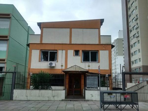 Edifício Ilha Bela - Apto 1 Dorm, Santana, Porto Alegre (65249)