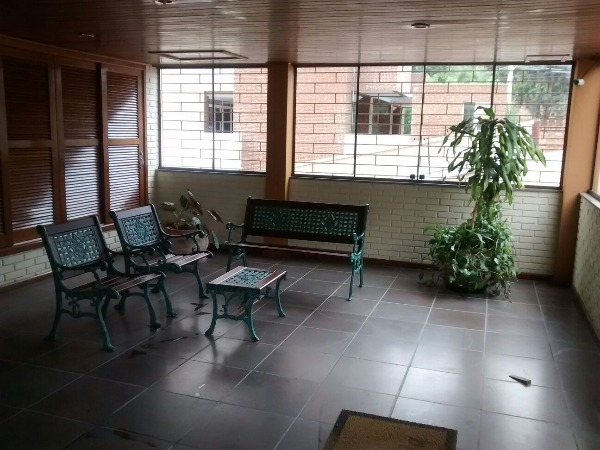 Edifício Ilha Bela - Apto 1 Dorm, Santana, Porto Alegre (65249) - Foto 2