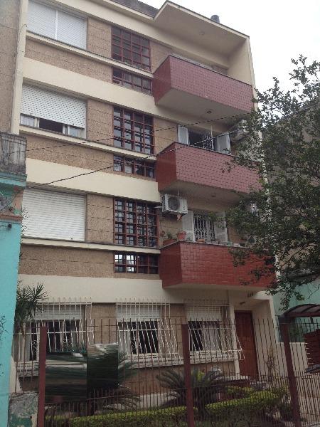 Edificio - Apto 1 Dorm, Cidade Baixa, Porto Alegre (65252)