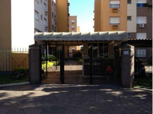Parque Resid Araça - Apto 2 Dorm, Centro, Canoas (65274) - Foto 9