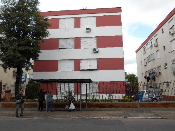 Edificio Sepetiva - Apto 1 Dorm, Protásio Alves