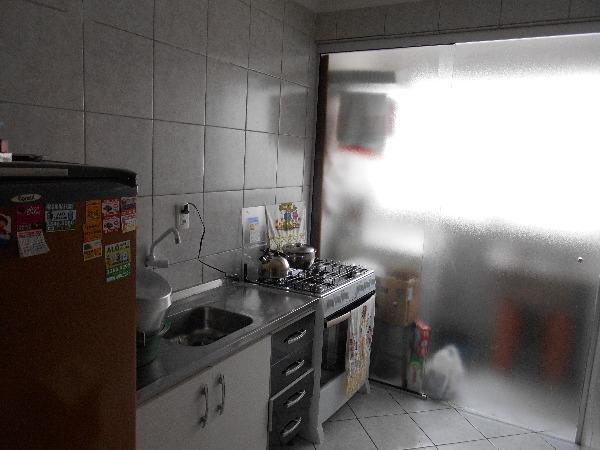 Edificio Sepetiva - Apto 1 Dorm, Protásio Alves - Foto 7