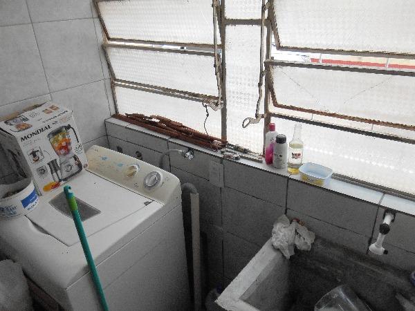 Edificio Sepetiva - Apto 1 Dorm, Protásio Alves - Foto 8