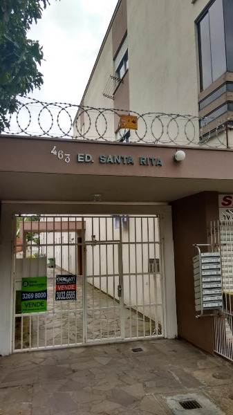 Santa Rita - Apto 1 Dorm, Camaquã, Porto Alegre (65290) - Foto 7