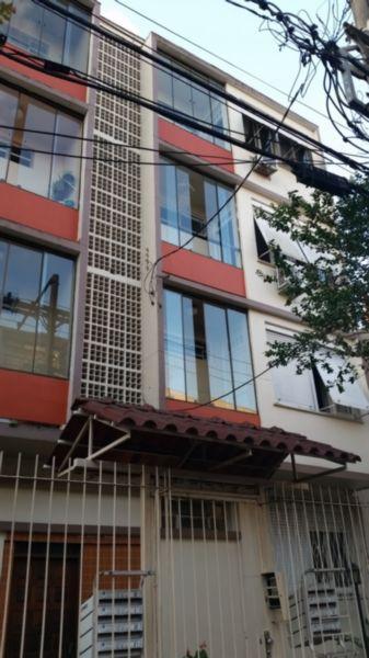 Ipê - Apto 2 Dorm, Cidade Baixa, Porto Alegre (65307)