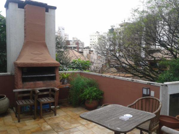Sofitel - Cobertura 3 Dorm, Bela Vista, Porto Alegre (65315) - Foto 9
