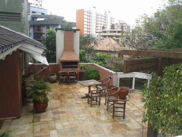 Sofitel - Cobertura 3 Dorm, Bela Vista, Porto Alegre (65315) - Foto 8