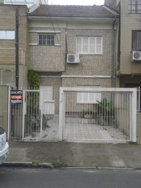 Casa - Casa 3 Dorm, Cidade Baixa, Porto Alegre (65319)