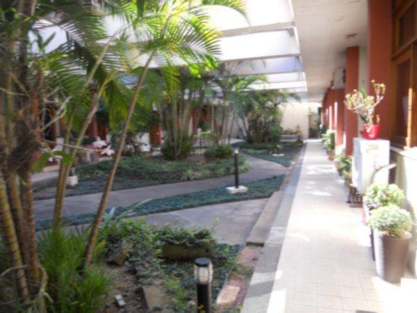Edificio Laguna - Cobertura 1 Dorm, Rio Branco, Porto Alegre (65320)