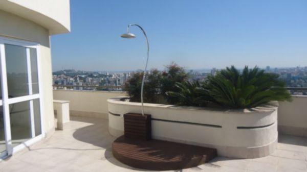 Phillipe Garden - Apto 2 Dorm, Petrópolis, Porto Alegre (65339) - Foto 21