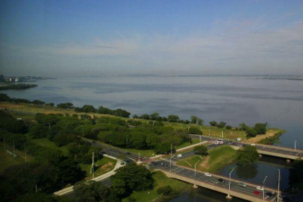 Trend City Center Office - Sala, Praia de Belas, Porto Alegre (65391) - Foto 11