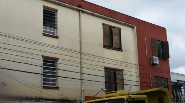 Frederico - Apto 2 Dorm, São João, Porto Alegre