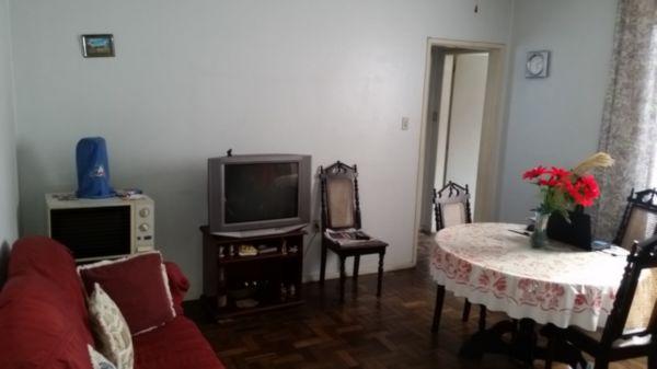 Frederico - Apto 2 Dorm, São João, Porto Alegre - Foto 2