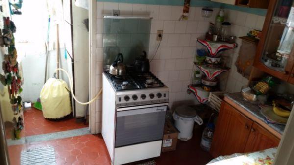 Frederico - Apto 2 Dorm, São João, Porto Alegre - Foto 6