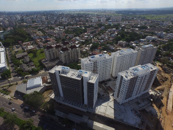 Icon Assis Brasil - Sala, Jardim Lindóia, Porto Alegre (65398)