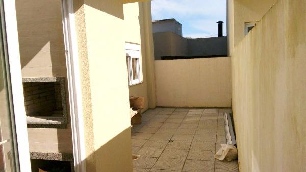 Residencial Verdes Campos - Casa 3 Dorm, Protásio Alves, Porto Alegre - Foto 16