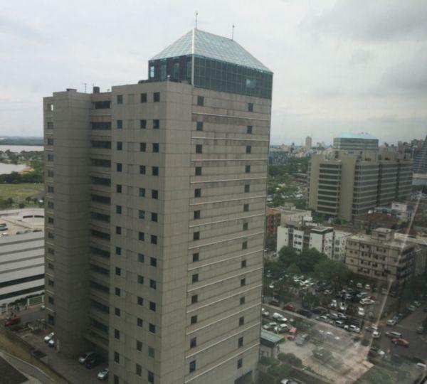 Trend City Center - Apto 1 Dorm, Praia de Belas, Porto Alegre (65425) - Foto 12