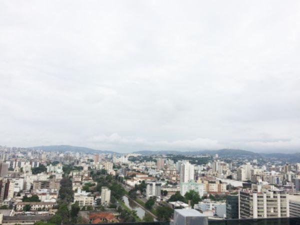 Trend City Center - Apto 1 Dorm, Praia de Belas, Porto Alegre (65425) - Foto 20
