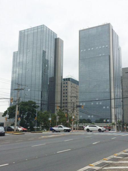Trend City Center - Apto 1 Dorm, Praia de Belas, Porto Alegre (65425)