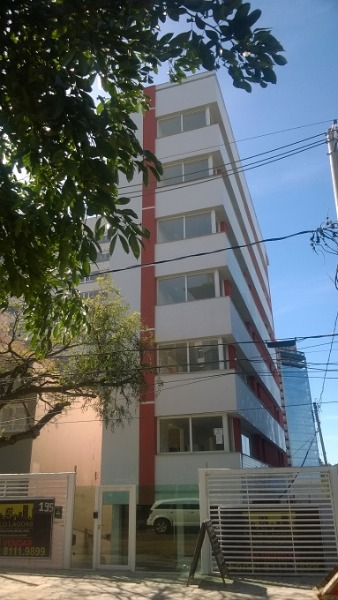 Sete Lagoas - Apto 3 Dorm, Petrópolis, Porto Alegre (65426)