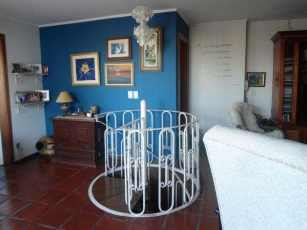 Residencial Carlos Gomes - Cobertura 3 Dorm, Boa Vista, Porto Alegre - Foto 12