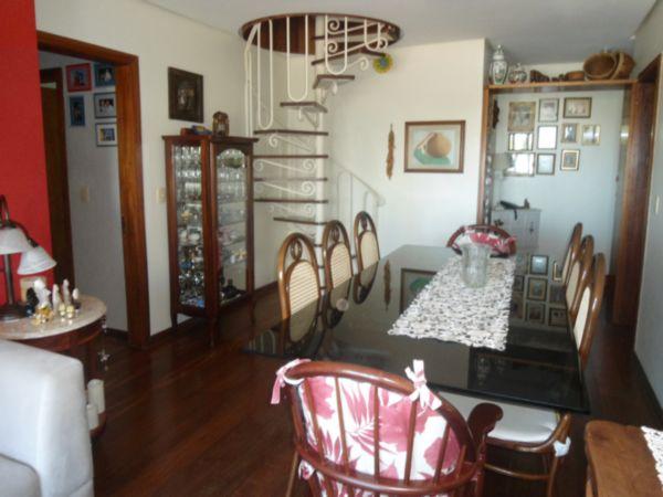 Residencial Carlos Gomes - Cobertura 3 Dorm, Boa Vista, Porto Alegre - Foto 4