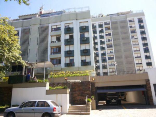 Residencial Carlos Gomes - Cobertura 3 Dorm, Boa Vista, Porto Alegre