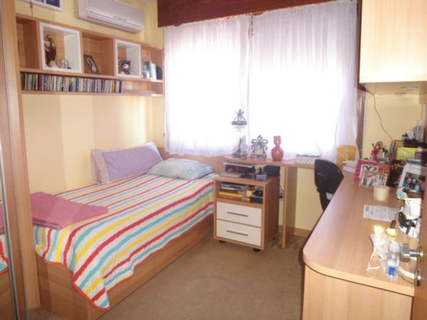 Residencial Carlos Gomes - Cobertura 3 Dorm, Boa Vista, Porto Alegre - Foto 16