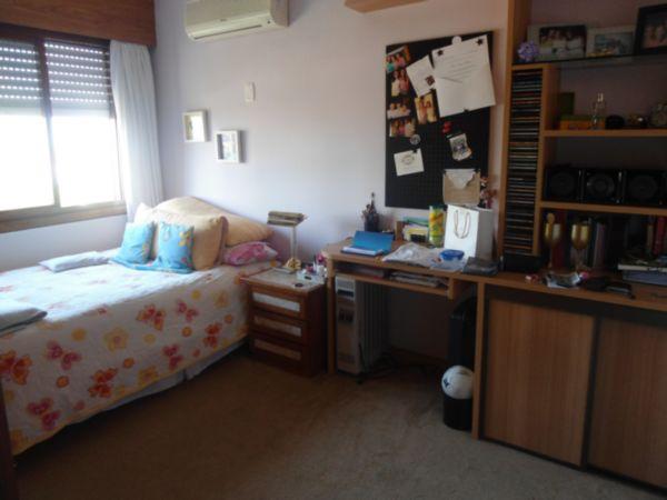 Residencial Carlos Gomes - Cobertura 3 Dorm, Boa Vista, Porto Alegre - Foto 15