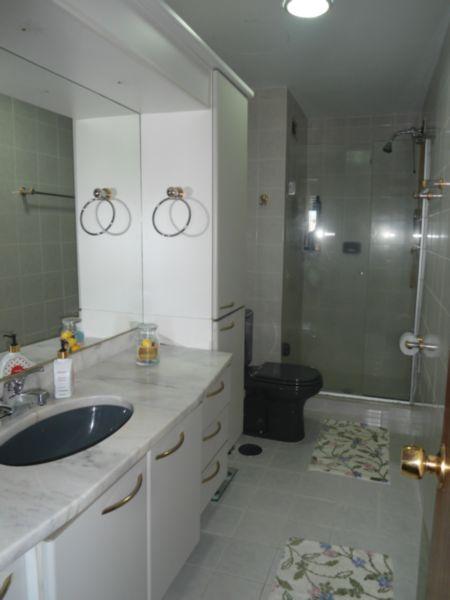 Residencial Carlos Gomes - Cobertura 3 Dorm, Boa Vista, Porto Alegre - Foto 17