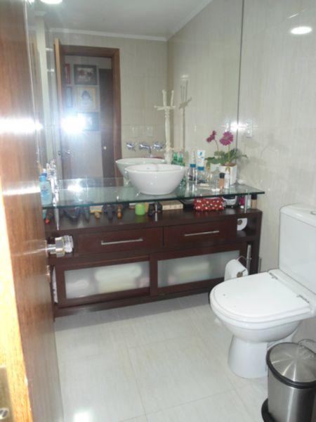 Residencial Carlos Gomes - Cobertura 3 Dorm, Boa Vista, Porto Alegre - Foto 18
