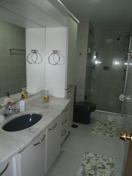 Residencial Carlos Gomes - Cobertura 3 Dorm, Boa Vista, Porto Alegre - Foto 19
