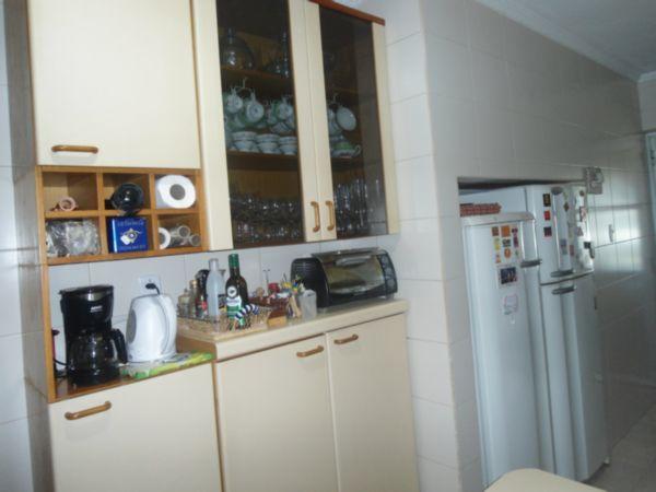Residencial Carlos Gomes - Cobertura 3 Dorm, Boa Vista, Porto Alegre - Foto 23