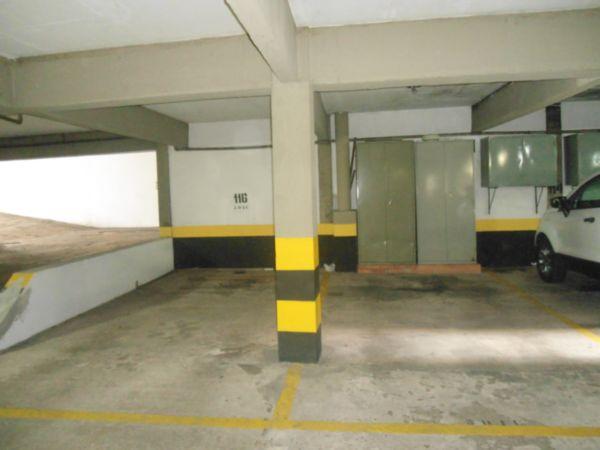 Residencial Carlos Gomes - Cobertura 3 Dorm, Boa Vista, Porto Alegre - Foto 24