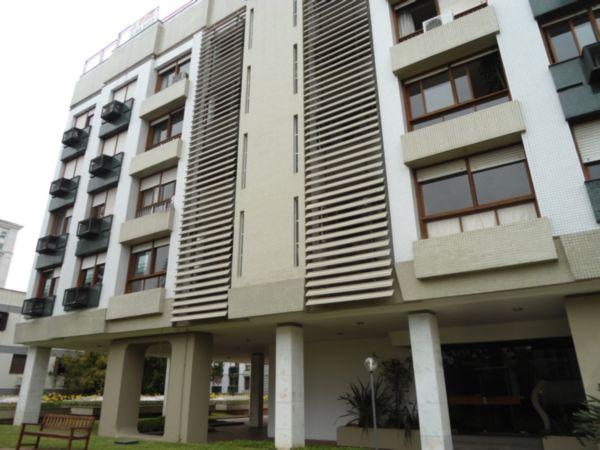 Residencial Carlos Gomes - Cobertura 3 Dorm, Boa Vista, Porto Alegre - Foto 2