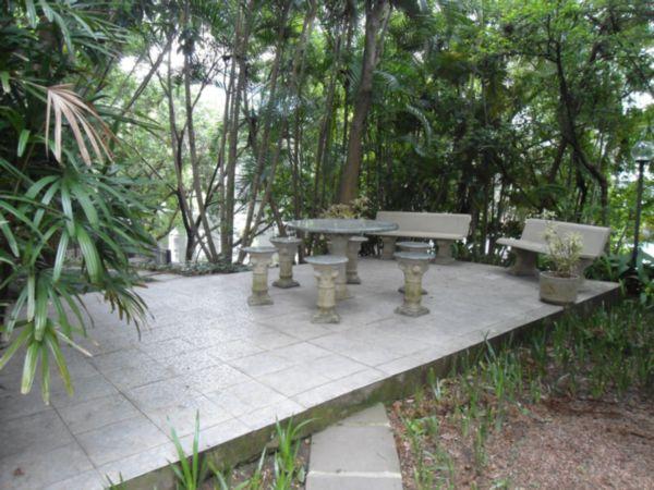 Residencial Carlos Gomes - Cobertura 3 Dorm, Boa Vista, Porto Alegre - Foto 29