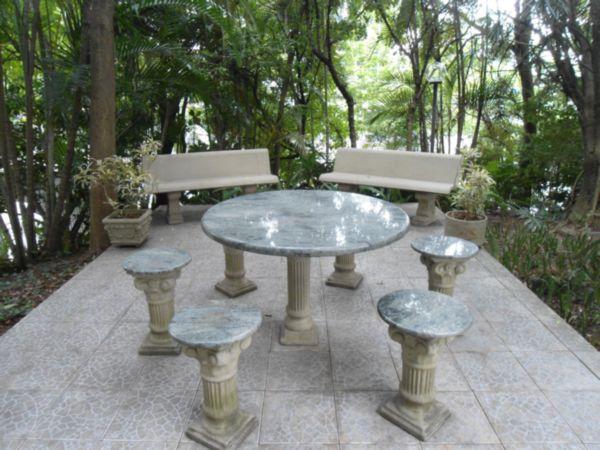 Residencial Carlos Gomes - Cobertura 3 Dorm, Boa Vista, Porto Alegre - Foto 30