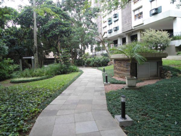 Residencial Carlos Gomes - Cobertura 3 Dorm, Boa Vista, Porto Alegre - Foto 27