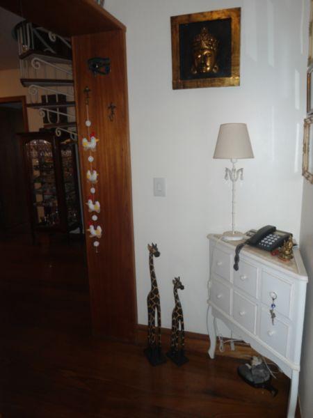 Residencial Carlos Gomes - Cobertura 3 Dorm, Boa Vista, Porto Alegre - Foto 3